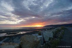 Homer, Alaska Sunset